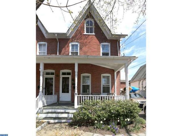52 N Main St, New Hope PA 18938