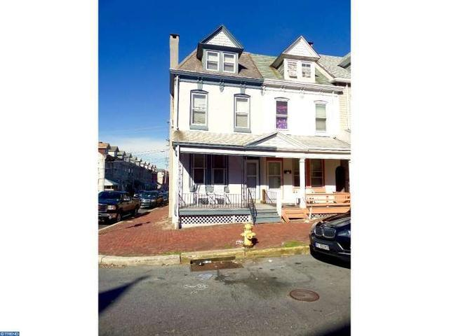 424 S 15th St, Reading, PA