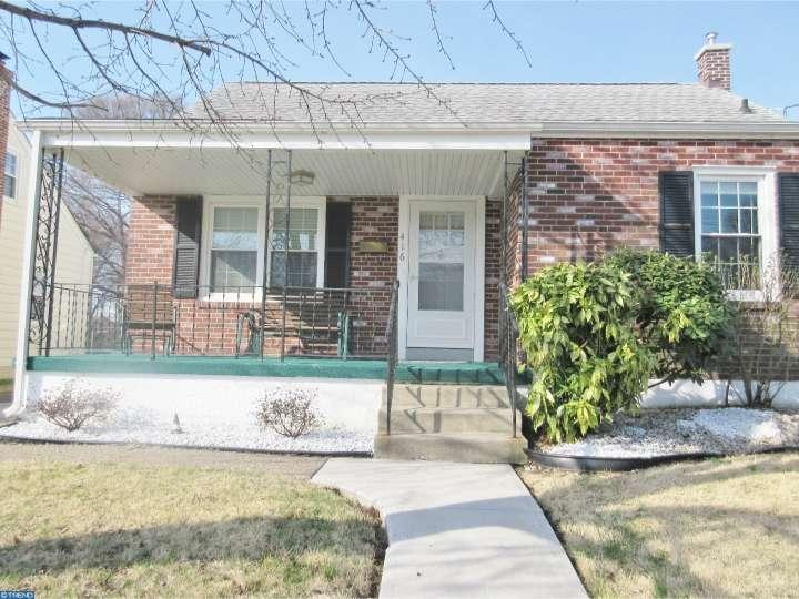 416 Becker Ave, Wilmington, DE
