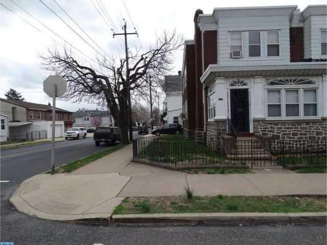 6955 Hegerman St, Philadelphia, PA