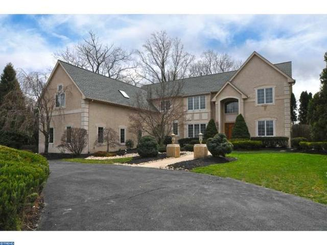 1709 Tuckerstown Rd Dresher, PA 19025