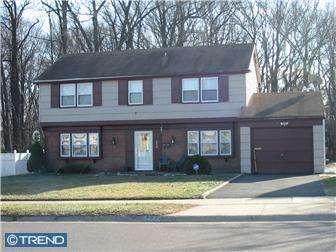 452 Charleston Rd, Willingboro, NJ 08046