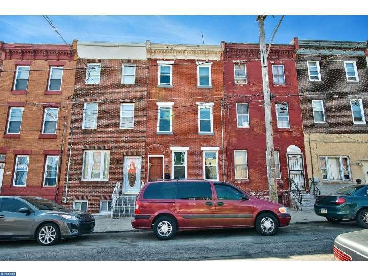 528 W York St, Philadelphia, PA