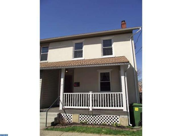 14 S Hellertown Ave, Quakertown, PA