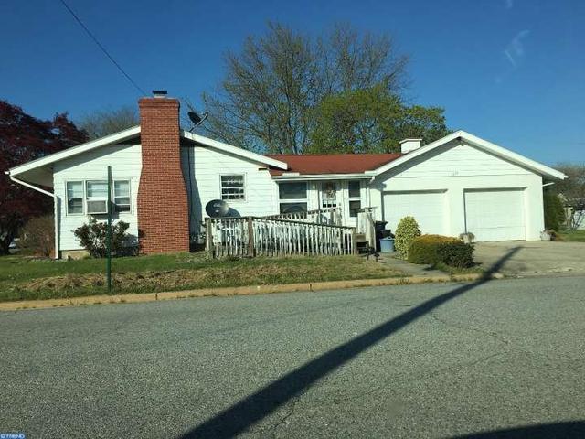 230 N High St, Smyrna, DE