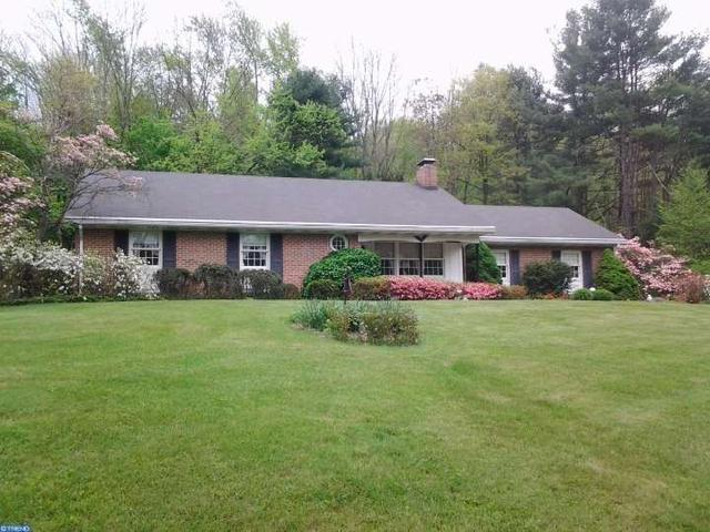 156 Forgedale Rd Fleetwood, PA 19522