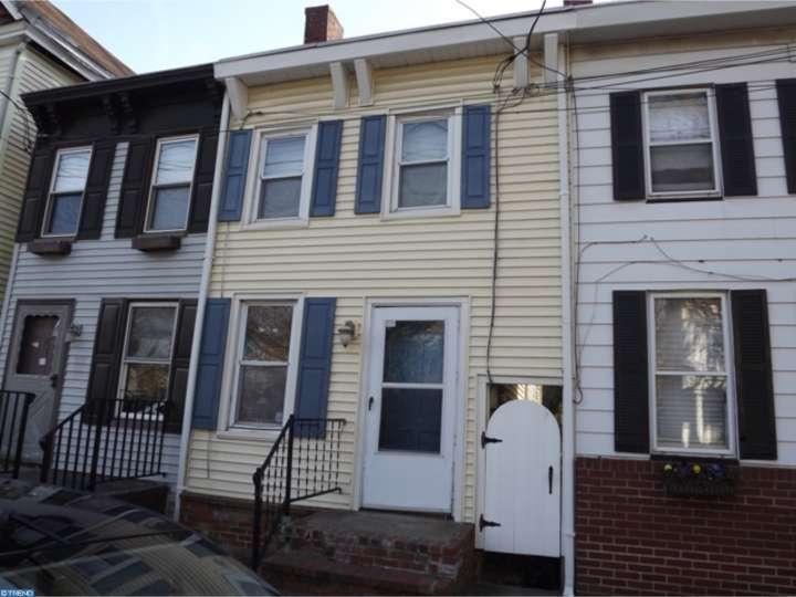 122 2nd St, Bordentown, NJ