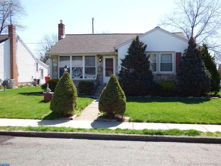 654 Oakdale Ave, Pottstown, PA