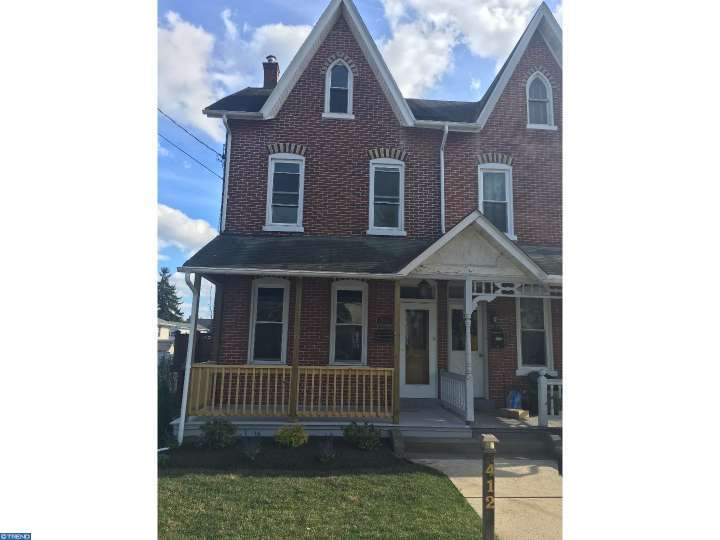 412 Queen St, Spring City, PA