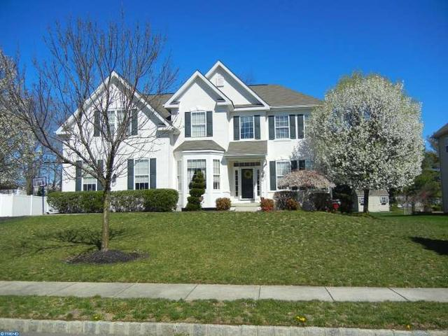 21 Candlewood Rd, Williamstown NJ 08094