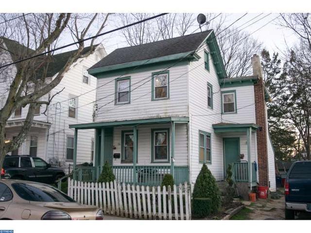74 Elmer St, Bridgeton, NJ 08302