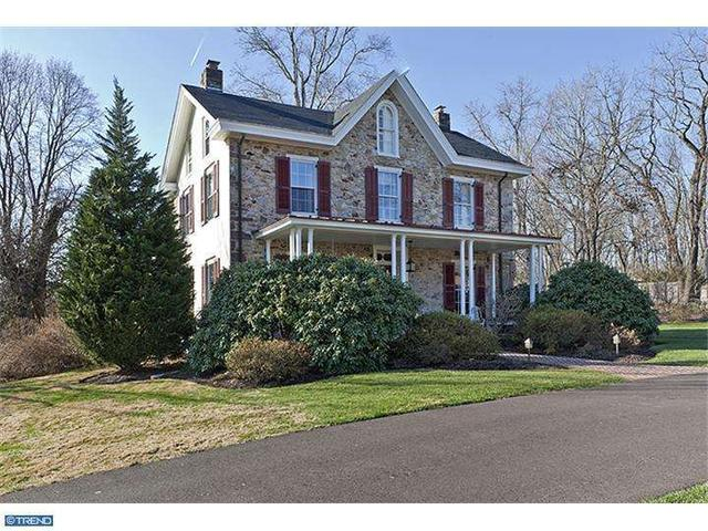 19 Reeder Rd, New Hope PA 18938
