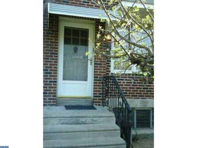 1637 Benner St, Philadelphia, PA