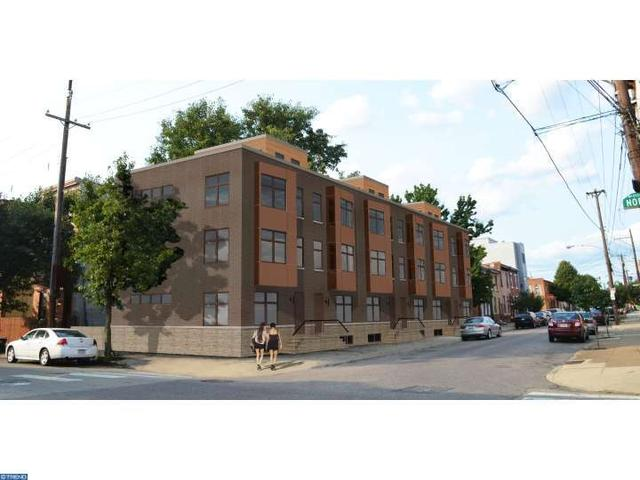 2206 E Thompson St, Philadelphia, PA