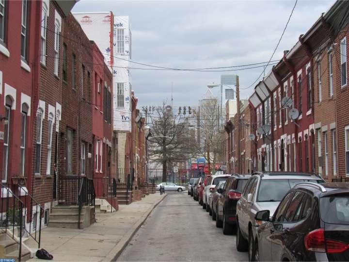 1156 S Cleveland St, Philadelphia, PA