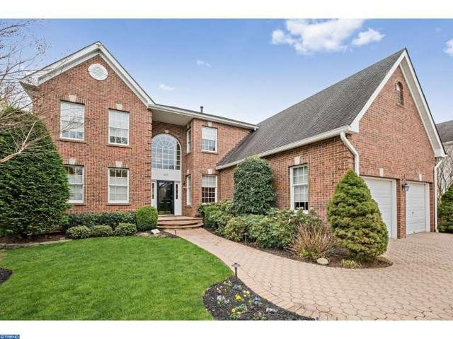 216 Laurel Creek Blvd, Moorestown, NJ