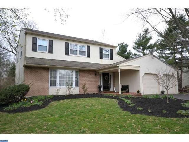 980 Clayhor Ave, Collegeville PA 19426