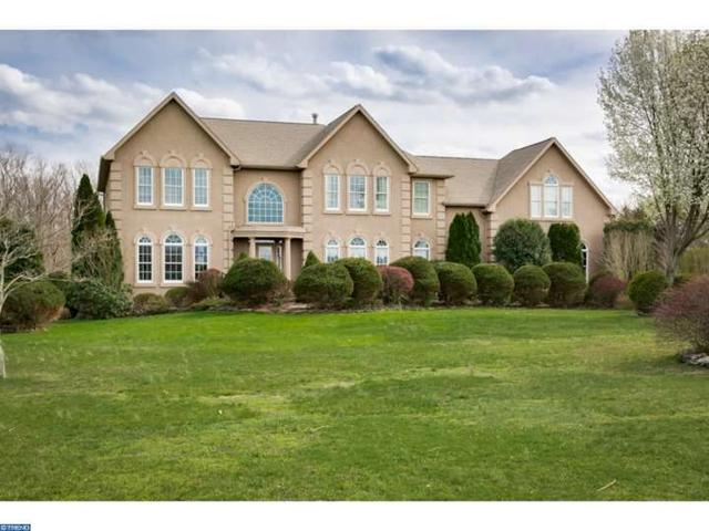 8 Sohn Way, Tabernacle, NJ 08088