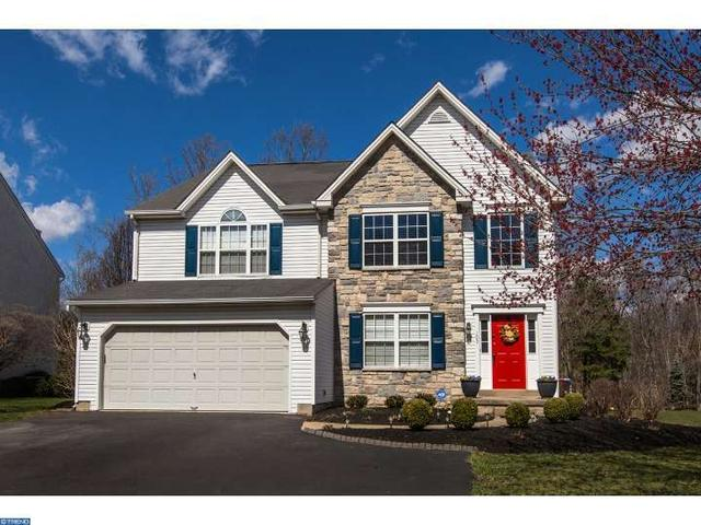 105 Riverwoods Dr, New Hope PA 18938