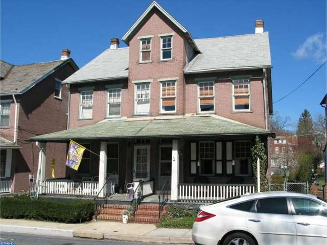 313 W Washington St, West Chester, PA