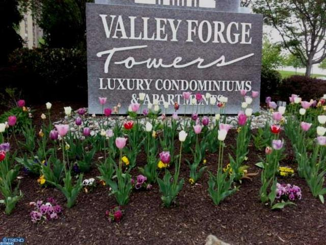 10713 Valley Forge Cir #APT 713, King Of Prussia PA 19406