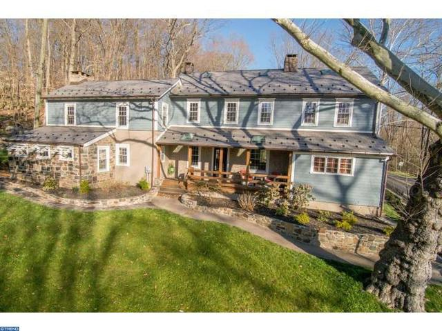1791 River Rd, New Hope PA 18938