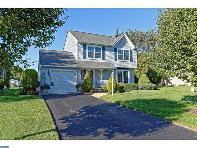 2166 Frederick Ct, Vineland, NJ 08361