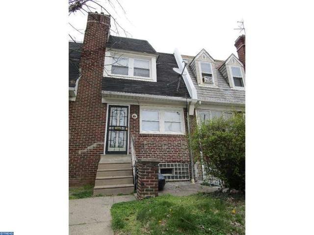 1335 E Luzerne St, Philadelphia, PA