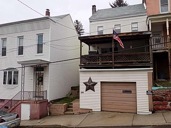 540 E Market St, Pottsville, PA