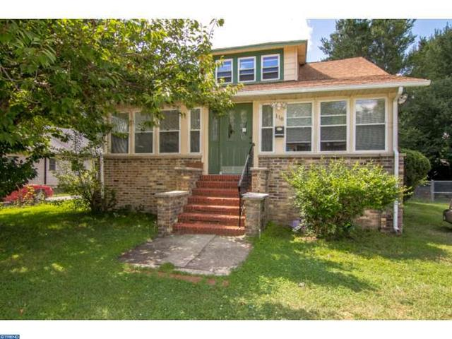 118 Morris Ave, Penns Grove, NJ 08069