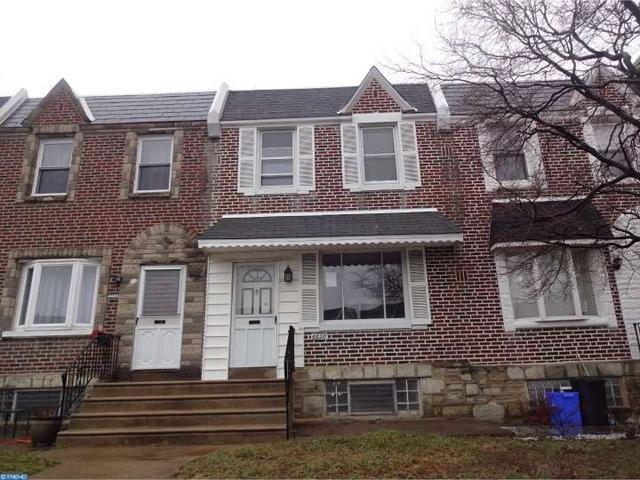 6628 Algard St, Philadelphia, PA
