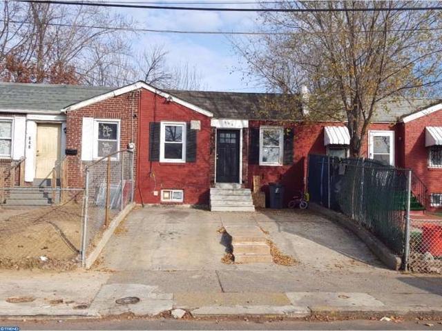 644 Beideman Ave, Camden, NJ