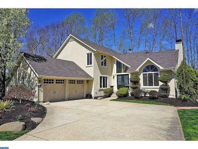 48 Quail Hollow Dr, Sewell NJ 08080