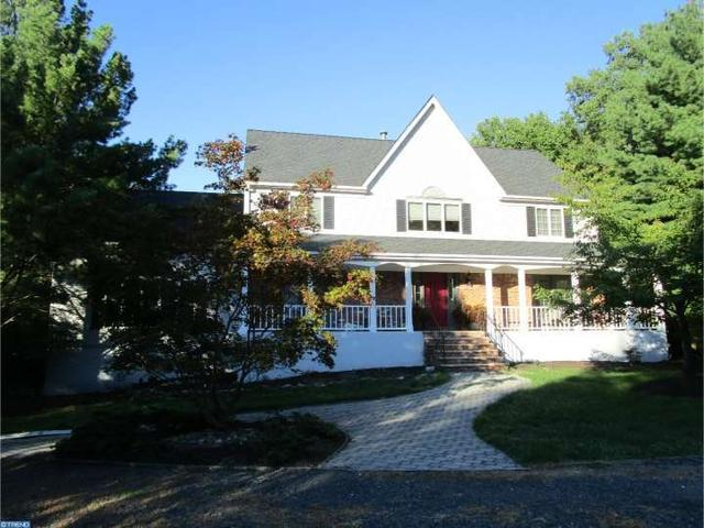 17 Silver Birch Ct, Monmouth Junction, NJ
