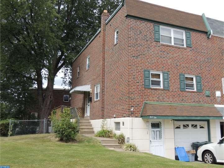310 Tomlinson Ct, Philadelphia, PA