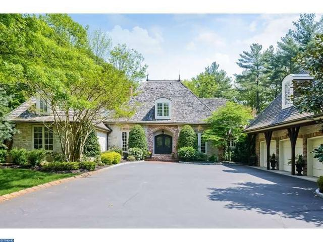 807 Riverton Rd, Moorestown, NJ 08057