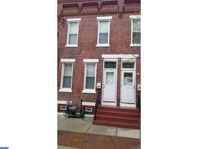 705 Clinton St, Camden, NJ 08103