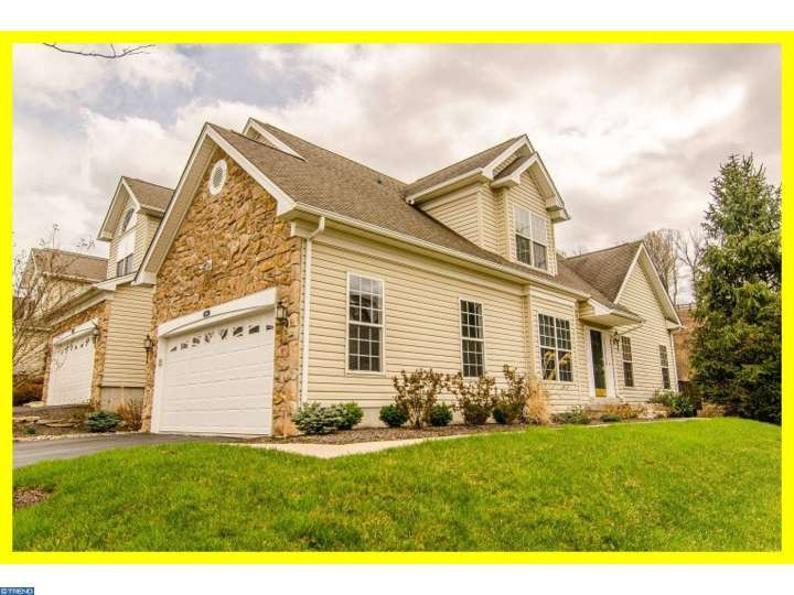 216 Silverbell Ct, West Chester, PA