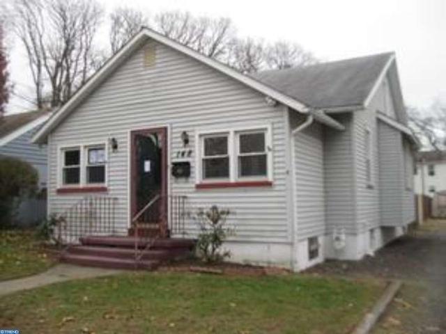 148 E 4th Ave, Runnemede, NJ 08078