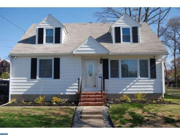 5019 Elvena Ave, Merchantville, NJ