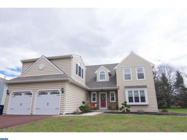 125 Andrew Ln, Lansdale PA 19446
