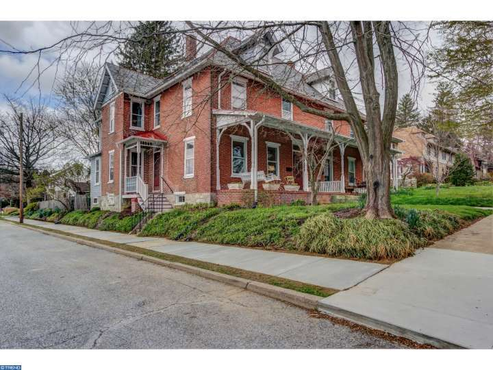 200 Lincoln St, Kennett Square, PA