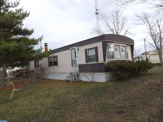 881 Downe Ave, Fortescue, NJ