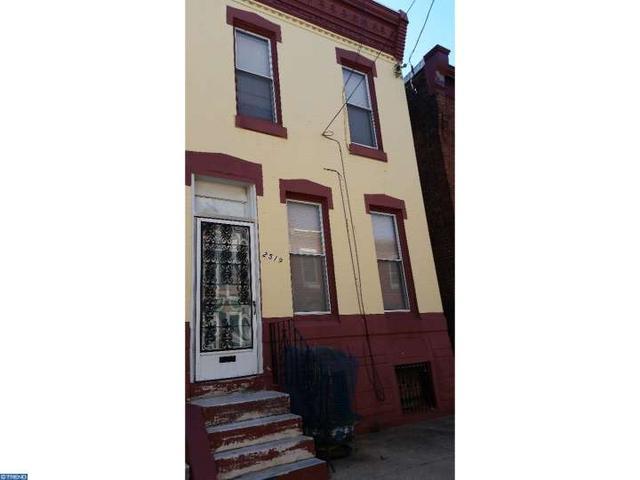2519 N Franklin St, Philadelphia, PA