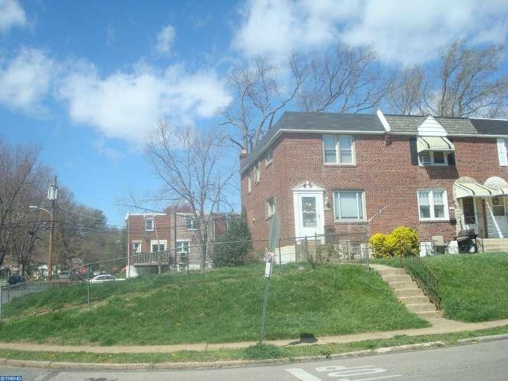 679 Rively Ave, Glenolden, PA