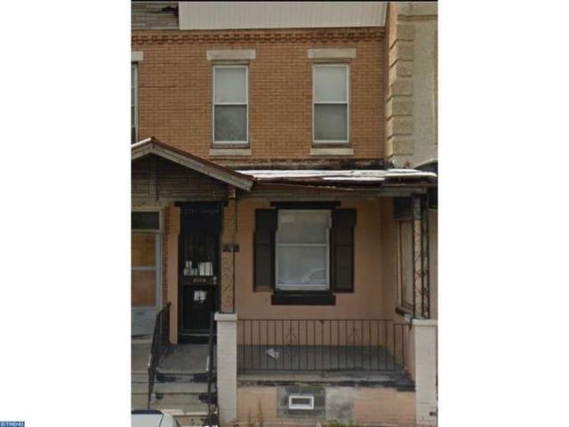 4166 N Reese St, Philadelphia, PA