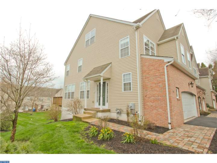 411 Chambers Way #APT 4, West Grove, PA