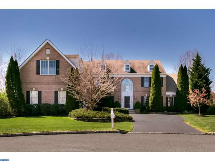 5 Turnberry Ct, Moorestown, NJ