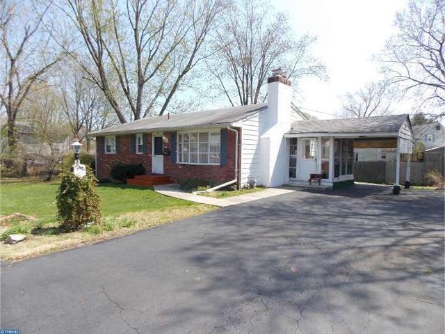 611 Rutland Rd, Morrisville PA 19067