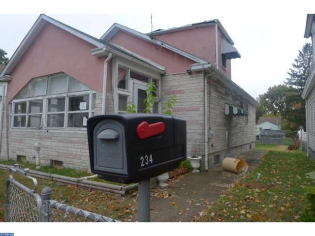 234 Robertson Ave, Morrisville PA 19067